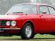Alfa Romeo 1600 Gt
